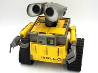 Wall-E DISNEY PIXAR THINKWAY ROBOT Talking Light Up Moving 17 cm fonctionne