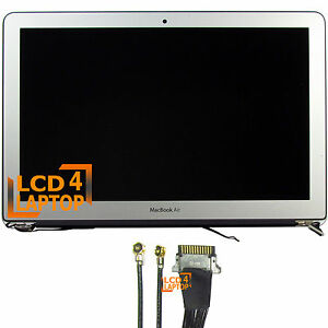 """For Apple MacBook Air A1466 Screen EMC 2632 2925 3178 13.3"""" Full LCD Assembly"""