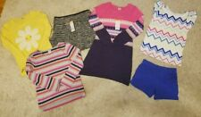 Girls Gymboree Size 8 Lot