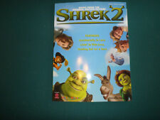 Shrek 2 (Piano/Vocal/guitar)