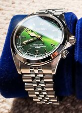 SEIKO ALPINIST SARB017J - MADE IN JAPAN MODEL with BRACELET - FULLY DISCONTINUED