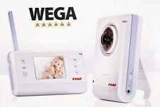 Reer Wega (8006)  ++ Videophone Babyphon Hohe Reichweite VOX  Babyphone