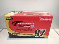 Revell 97 California Thunder Inaugural Race NAPA 500 NASCAR 1:24 Diecast