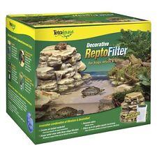 Aquariums Decorative Reptile Filter Frog Turtle Newt Tank - 55 Gallons Tetra NEW