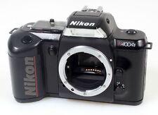 NIKON N4004S SLR BODY (FOR PARTS)