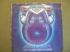 JOURNEY SEPARATE WAYS (WORLDS APART) SLEEVE COVER ONLY  45 SLEEVE