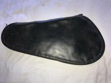 """Vintage Browning 14"""" Black Pistol Gun Case Rug Look!"""