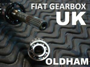 FIAT DOBLO  GEARBOX .. PETROL ... NOT DIESEL...F9 TYPE