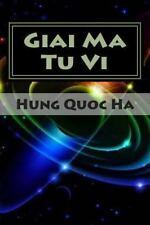 Giai Ma Tu Vi : Kham Pha Nhung Ngo Nhan, Mao Nhan Va That Bai Noi Bo Mon Tu...