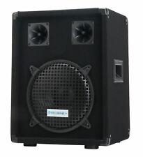 B-WARE DJ PA Lautsprecher Disco Bass Party Box 10