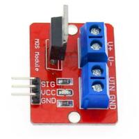 IRF520 Mosfet Driver Module/Breakout Board For Led Access Pwm Pi BEST Y0D2