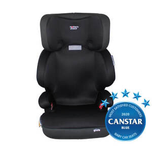 Mother's Choice Glide Booster Seat 4-8yrs