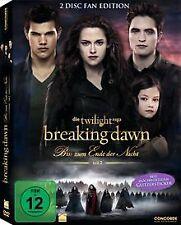 Breaking Dawn - Bis(s) zum Ende der Nacht Teil 2 [2 DVDs]... | DVD | Zustand gut