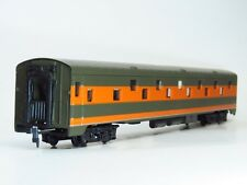 HO Rivarossi GREAT NORTHERN Streamlined Duplex Sleeper Passenger Car CB&Q 1169
