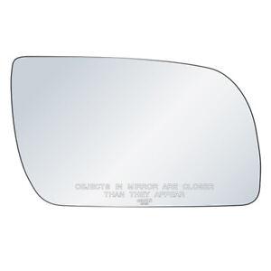 Passenger Side Mirror Replacement Fits Escalade CK Suburban Yukon 1500 2500 3500