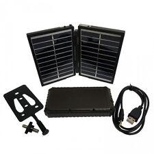 LTL Acorn 6V Solar Charger Panel Power for 5210 5210A 5210MC 5210MM 6210M 6210MM