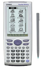 Casio ClassPad 330 Plus Calculatrice graphique