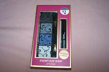 Giordano Colors Expert Eye Wear 6 Piece Gift Set Smokey 4-eyeshadows, brush,masc