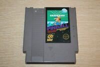PINBALL (1985) Nintendo Entertainment System NES 3 Pin Vintage Retro Gaming