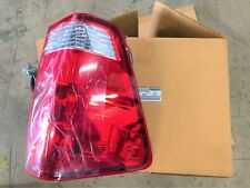 2004-2015 TITAN NISSAN GENUINE LAMP ASSY REAR LEFT SIDE (DRIVER) 26555-7S228 !
