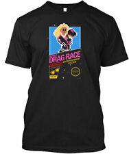 8-bit Rupaul S Drag Race Tee T-Shirt
