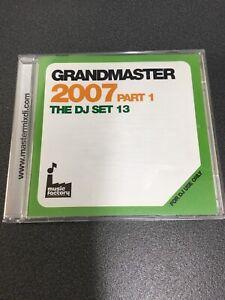Grandmaster 2007 Part 1 The DJ Set 13