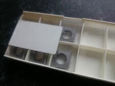 6 Seco shims / anvils / seats CSN160412  ( CSN 160412 CSN-533 PCLNR PCLNL 16 )