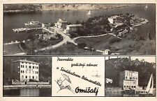 B5996 Croatia Omisalj