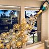 41Pcs/Set Champagne Bottle Balloons Confetti Latex Balloon Wedding Party Decor