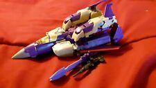 Transformers CLASSICS HENKEI Universe GENERATIONS Blitzwing