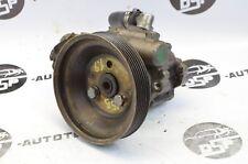 ALFA ROMEO 155 167 1.9 TD 66 KW Servopumpe Hydraulikpumpe Lenkpumpe 606184770