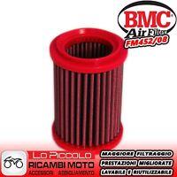 FM452/08 FILTRO ARIA SPORTIVO BMC DUCATI HYPERMOTARD 821 2013 2014 2015