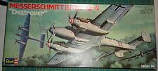 REVELL 1/32 Bf 110 G-4  H-250  REVELL GERMANY