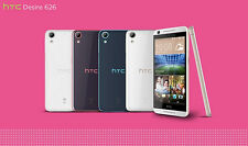 Original Unlocked  HTC Desire 626 626W 626T 4G Wifi 13MP 16GB octa-core