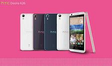 Original HTC Desire 626 626W 626T 4G Wifi 13MP 16GB Android Unlocked octa-core