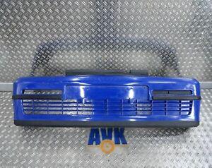 Stoßstange vorn, blau 451A, 7695703 Fiat Cinquecento 170