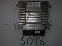 2012 12 KIA OPTIMA COMPUTER BRAIN ENGINE CONTROL ECU ECM MODULE