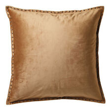 Private Collection Preston Gold European Pillowcase