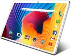 Android 9.0 WIFI/4G-LTE 64GB Tablet 10.1inch Pad 10 Core GPS Dual SIM Camera