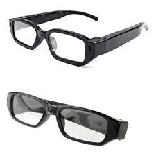 4GB Brille mit versteckte Kamera Video Ton Bild Aufnahme Überwachungskamera A27