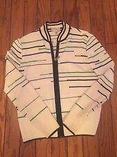 Fantastic St John Sport Jacket and Sleeveless Pullover Set Size Small