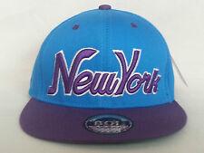 SUN CAP FLAT PEAK URBAN SNAPBACK NEW YORK HIP HOP BASEBALL CAP SUN HAT,NY