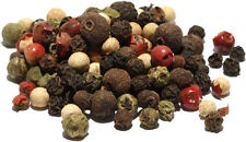 Five Peppercorn Spice Blend, 1/2 Pound ~ YANKEETRADERS Brand ~ FREE SHIPPING