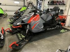 New Listing2021 Arctic Cat® Norseman X 8000 Red