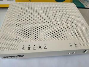 Optus F@ST NBN Ready Sagemcom WiFi Modem 3864OP ADSL  - Brand New