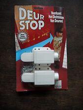 2er Set Tür Klemmschutz Kindersicherung Türstopp Fingerklemmschutz