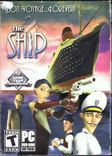 The Ship (PC, 2007, Outerlight, Steam-Powered)