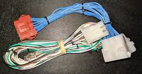 Gravitar to Space Duel and Black Widow Arcade Conversion Adapter Harness
