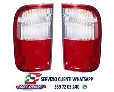 VW TARO 89/Toyota Hilux Fanale posteriore luce posteriore sinistra e destra per Set
