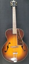 Recording King M-3 Archtop Vintage 1935. Great Condition!